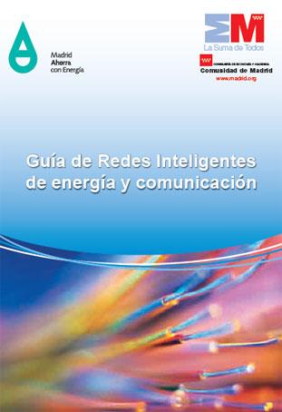 Documento de Redes Inteligentes de Energía y Comunicación