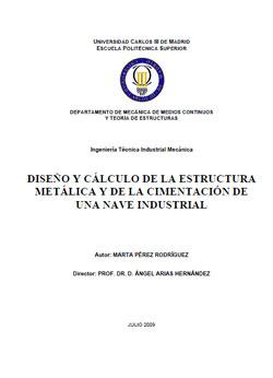 Documento de Nave industrial