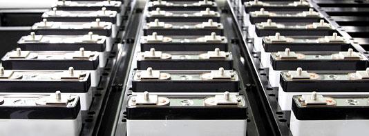 Proyecto SAGER. Nuevo sistema de almacenamiento de energía eléctrica