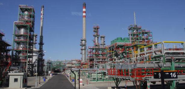 Mejora de la eficiencia energética en calderas industriales
