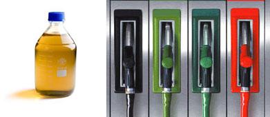 Una tesis doctoral propone el uso de etanol y de catalizadores heterogéneos para la producción de biodiesel