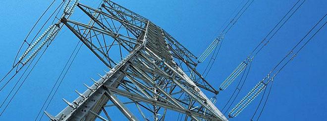 La demanda eléctrica española se sitúa en niveles de 2006