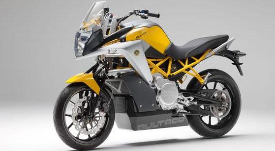 Ingenieros de Bultaco desarrollan un prototipo de moto eléctrica con regeneración de energía en la frenada