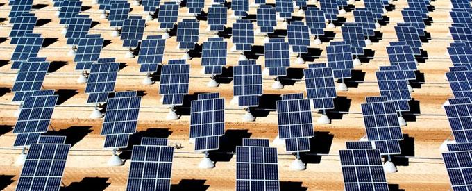 Desarrollan un software libre para simular la producción de una instalación fotovoltaica