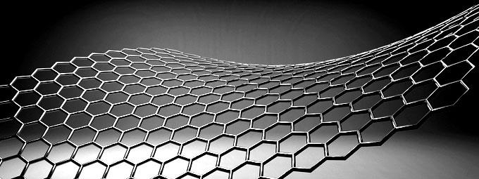 El grafeno es eficiente como sustituto de metales utilizados en los catalizadores