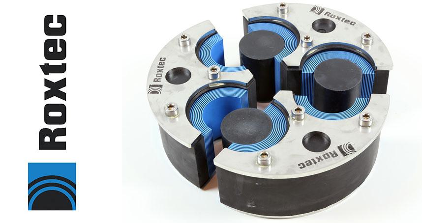Roxtec desarrolla las soluciones UG para el sellado subterráneo con resistencia a la presión del agua