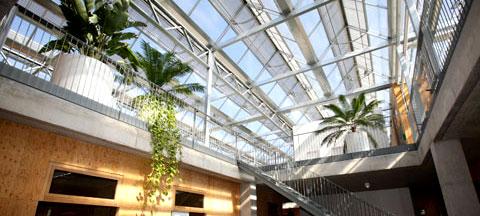 El nuevo edificio del ICTA-ICP, modelo de eficiencia y sostenibilidad