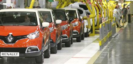 Renault incorporará a 67 nuevos ingenieros en su centro de I+D+i de Valladolid