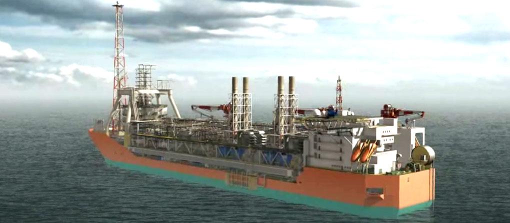 Roxtec suministra sus soluciones de sellado para la plataforma offshore Quad 204 de BP