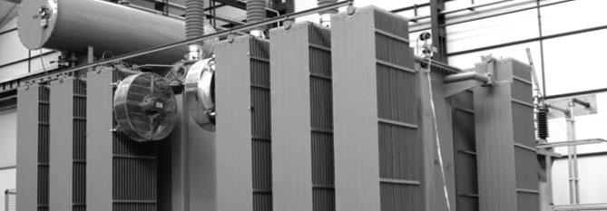 Una nueva normativa europea mejorará la eficiencia energética de los transformadores