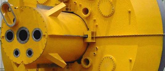 Undigen W200, el nuevo generador undimotriz, en fase de pruebas