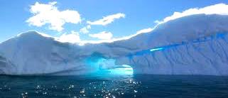 En los últimos 250 años, los océanos absorbieron 560 mil millones de toneladas de CO2
