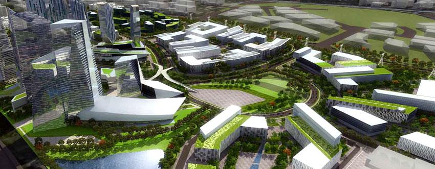 El proyecto europeo Decumanus aportará información geoespacial a las ciudades