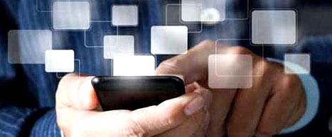 Investigadores de la UPCT patentan un sistema para transmitir y recibir datos sin cobertura en el móvil