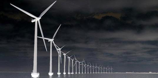 Luz verde para la construcción de los 1.200 MW del proyecto eólico marino de East Anglia One