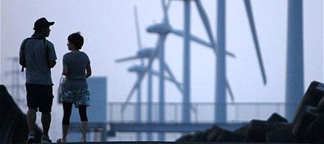 Hasta 139 países podrían depender en  un 100 % de las renovables para 2050