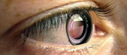 Diseñan un sistema de imagen capaz de obtener 12 veces más información que el ojo humano