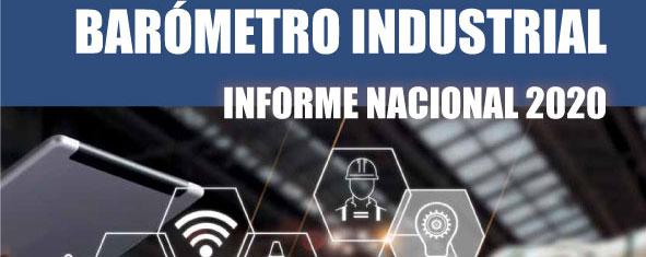 Barómetro Industrial 2020. Una perspectiva económica de la situación de la industria en España
