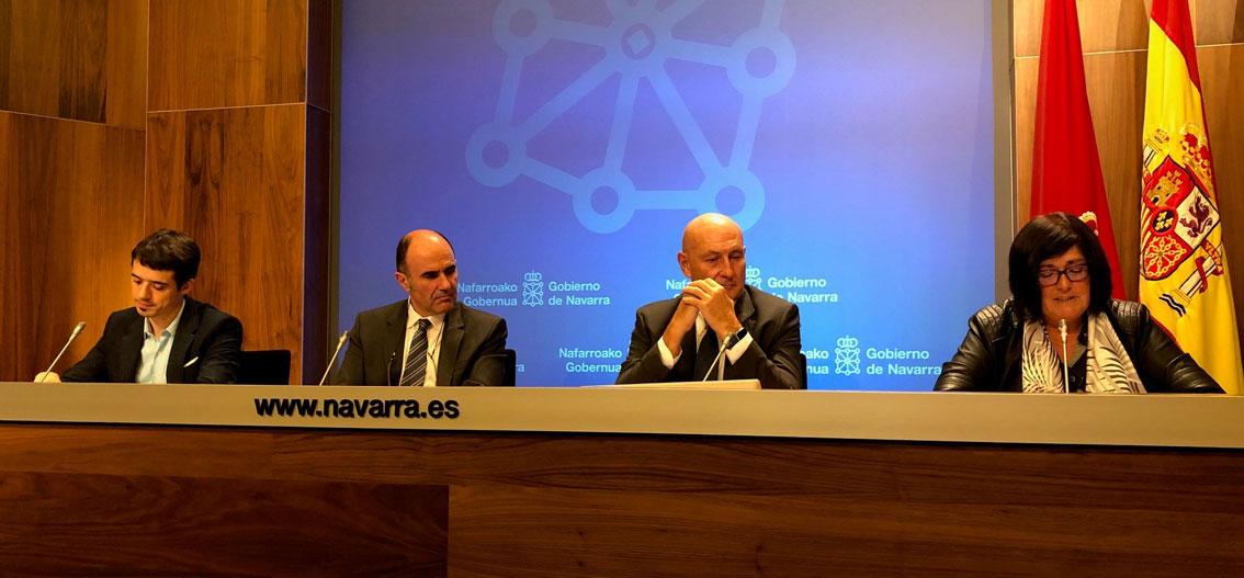 Pamplona sede de BioSpain 2020, el congreso biotecnológico español