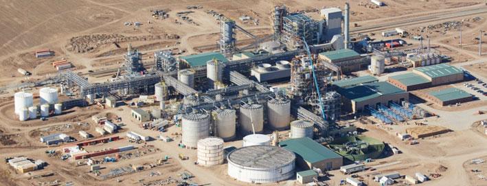 Primera biorrefinería en EEUU con tecnología de gasificación para la conversión de residuos sólidos urbanos en crudo sintético