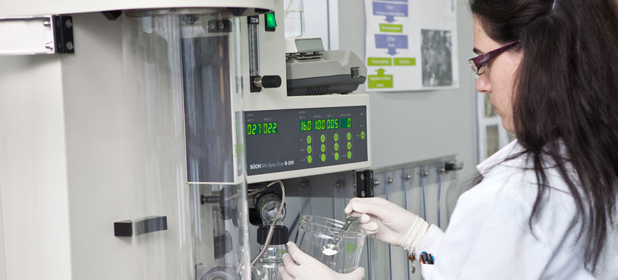 El Centro Tecnológico CTC, referente nacional por su nivel innovación y por el número de mujeres investigadoras