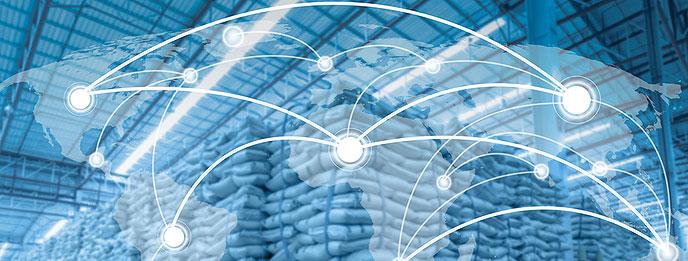 Proyecto DiverFarming. Eficiencia y sostenibilidad de las cadenas de suministro 4.0
