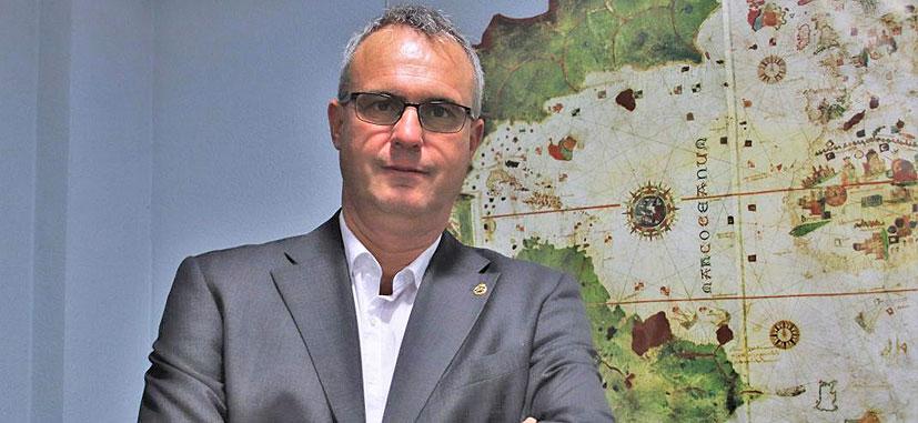 Eduardo Rojas reelegido decano del Colegio Oficial de Ingenieros de Montes