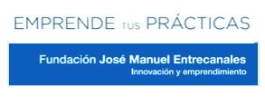 La 7ª Edición de EMPRENDE TUS PRÁCTICAS ofrece 45 plazas para la realización de prácticas en startups