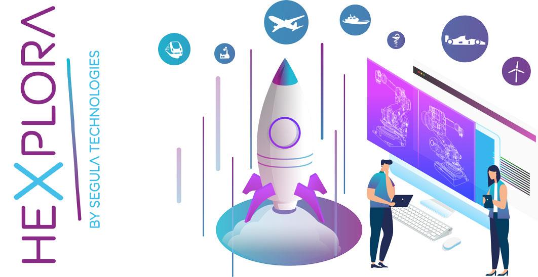 HeXplora, un centro para acelerar la innovación en startups