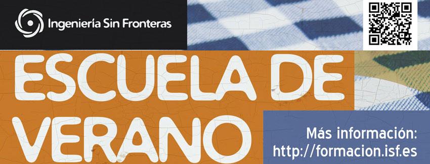 Ingeniería Sin Fronteras lanza una nueva edición de Cursos Online