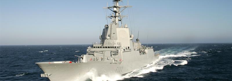 Inteligencia artificial para mejorar el mantenimiento de buques de nueva generación