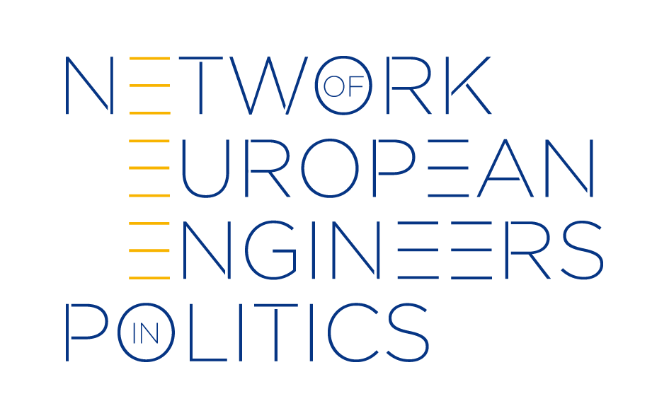 Presentación de la Red Network of European Engineers in Politics (NEEP – EYE)