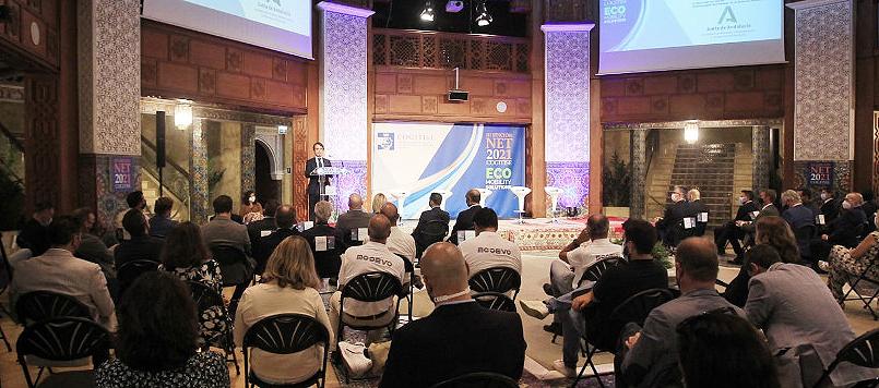 El COGITISE centra su Jornada Técnica NetCogitise en la descarbonización y la innovación