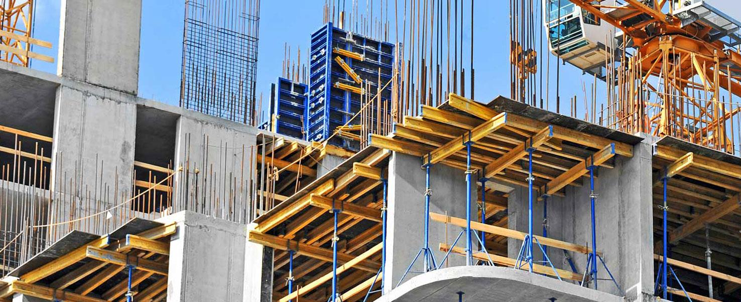Arquitectos, Arquitectos Técnicos e Ingenieros Técnicos de Obras Públicas solicitan al Gobierno un cierre temporal en obras de construcción