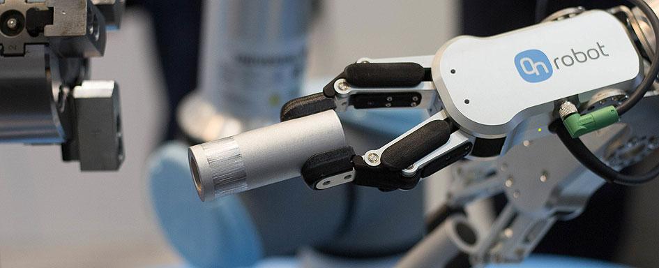 Las aplicaciones de robótica colaborativa en auge