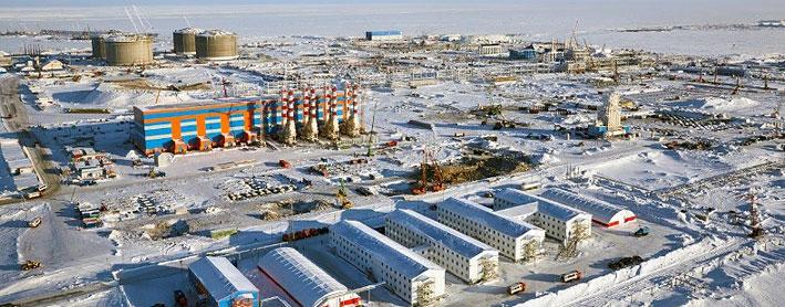 AEG Power Solutions suministrará equipos  para el proyecto Yamal LNG de Rusia