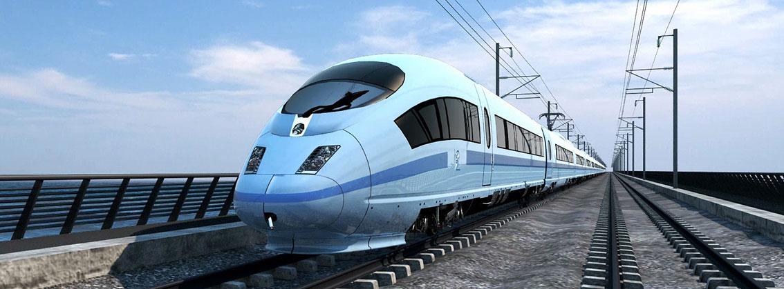 SEGULA Technologies impulsa la sostenibilidad del sector ferroviario con la ingeniería de una nueva locomotora de gas natural licuado