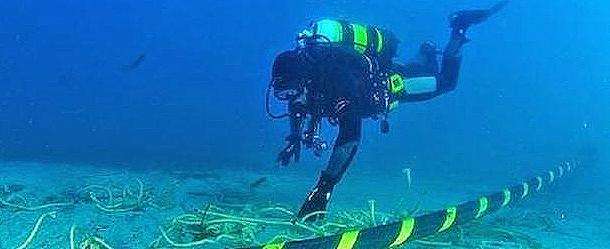 Un proyecto crea una red sísmica gigante en el suelo oceánico