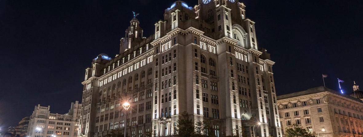Un nuevo enfoque para la iluminación de edificios históricos