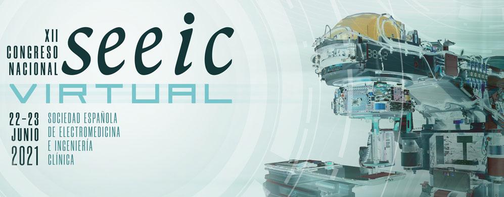 La Sociedad Española de Electromedicina e Ingeniería Clínica reúne a los profesionales del sector en su XII congreso científico, los días 22 y 23 de junio