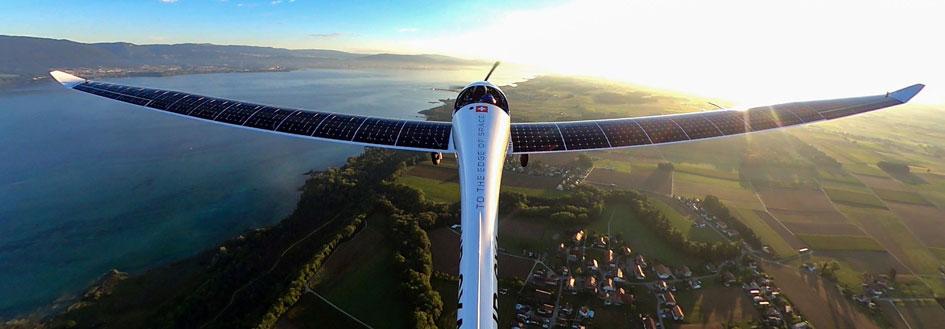 SEGULA Technologies se une al proyecto SolarStratos para llevar a la estratosfera un avión '0 emisiones' impulsado 100% por energía solar