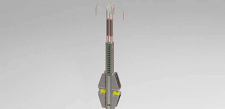Diseñan un nuevo superconductor capaz de conducir la electricidad sin resistencia ni generación de calor