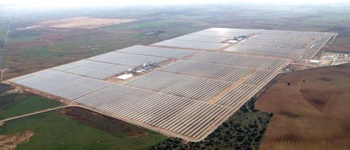 Proyecto HYSOL. Ventajas de la hibridación de energía solar con combustibles fósiles y renovables