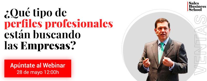 Universidad Complutense de Madrid. Webinar gratuito impartido por el ex-Director de Microsoft