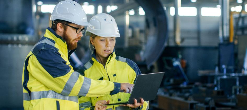 Los ingenieros industriales, los profesionales más demandados y cotizados