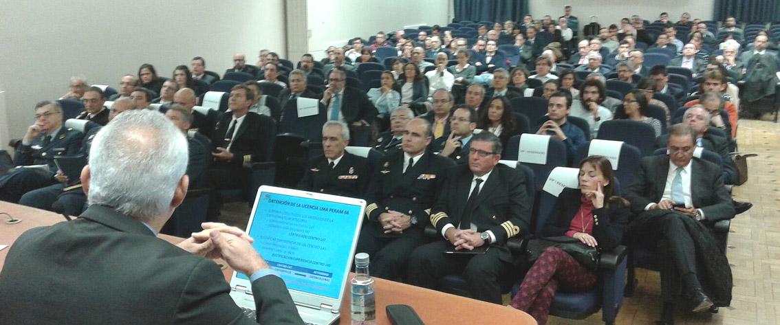 Debate sobre las necesidades de los clientes de la industria aeronáutica en la era post COVID-19