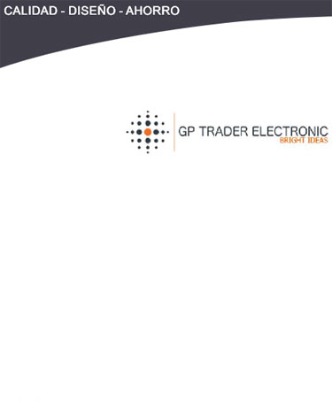 Catalogo de Global Product Trader