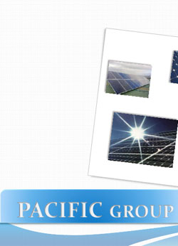 Catalogo de PACIFIC GROUP