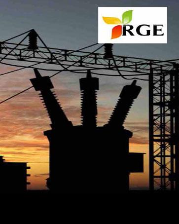 Documento de RGE. Equipos cogeneración y generadores