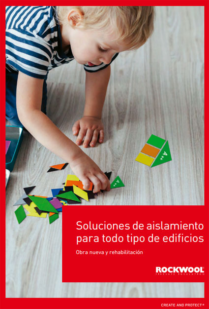 Documento de Catalogo Rockwool 2016